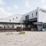 駅前のイオンモールは京都府最大級!【桂川駅】周辺